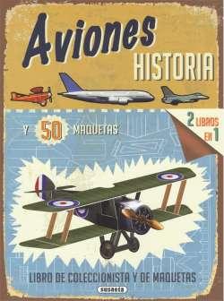 Aviones. Historia (Libro de...