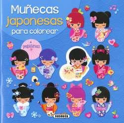 Muñecas japonesas para...