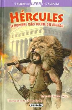 Hércules, el hombre más...