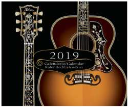 Calendario Cuerdas 2019