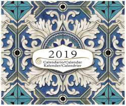 Calendario Azulejos de...