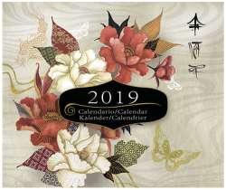 Calendario Madame Butterfly...