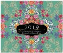 Calendario Collage 2019