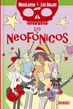 Los Neofónicos