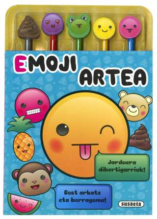 Emoji artea