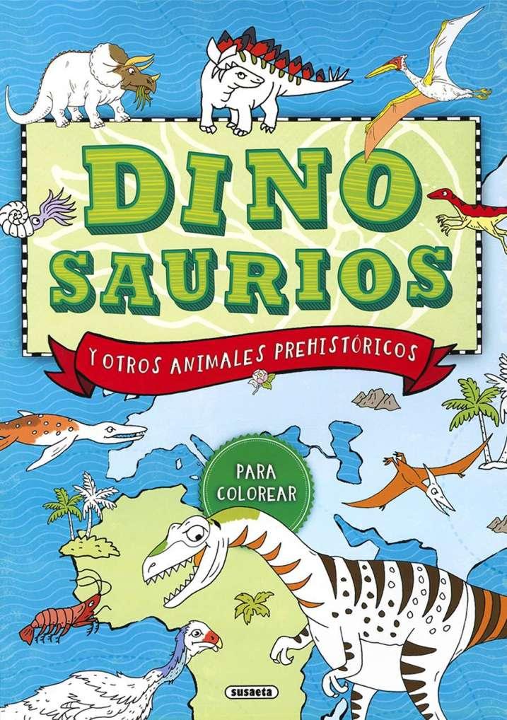 Dinosaurios y otros...