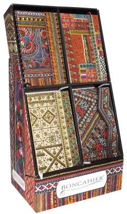 Expositor Patchwork (16...