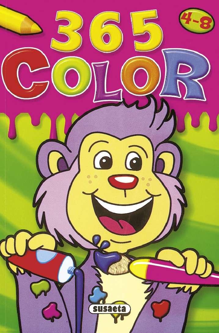 365 color