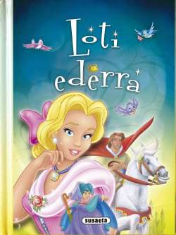 Loti ederra-Peter Pan