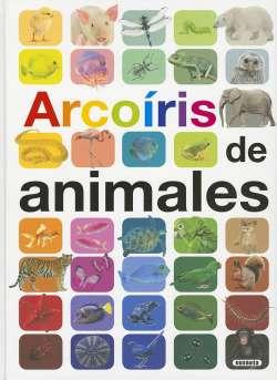 Arcoíris de animales