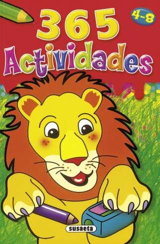 365 actividades