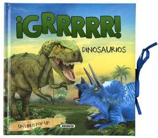 ¡GRRRRR! Dinosaurios