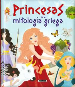 Princesas de la mitología...