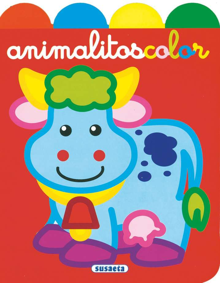 Animalitos color nº 2