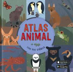 Atlas animal