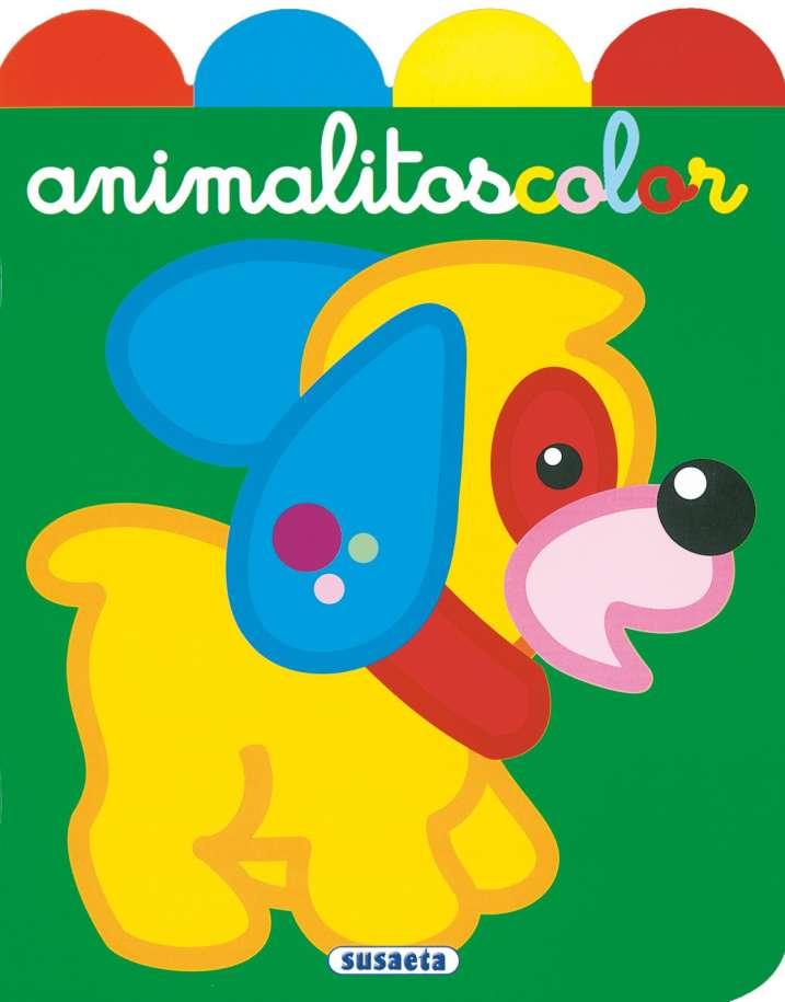 Animalitos color nº 3
