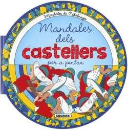 Mandales dels castellers
