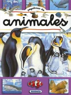 Pegatinas de animales 4