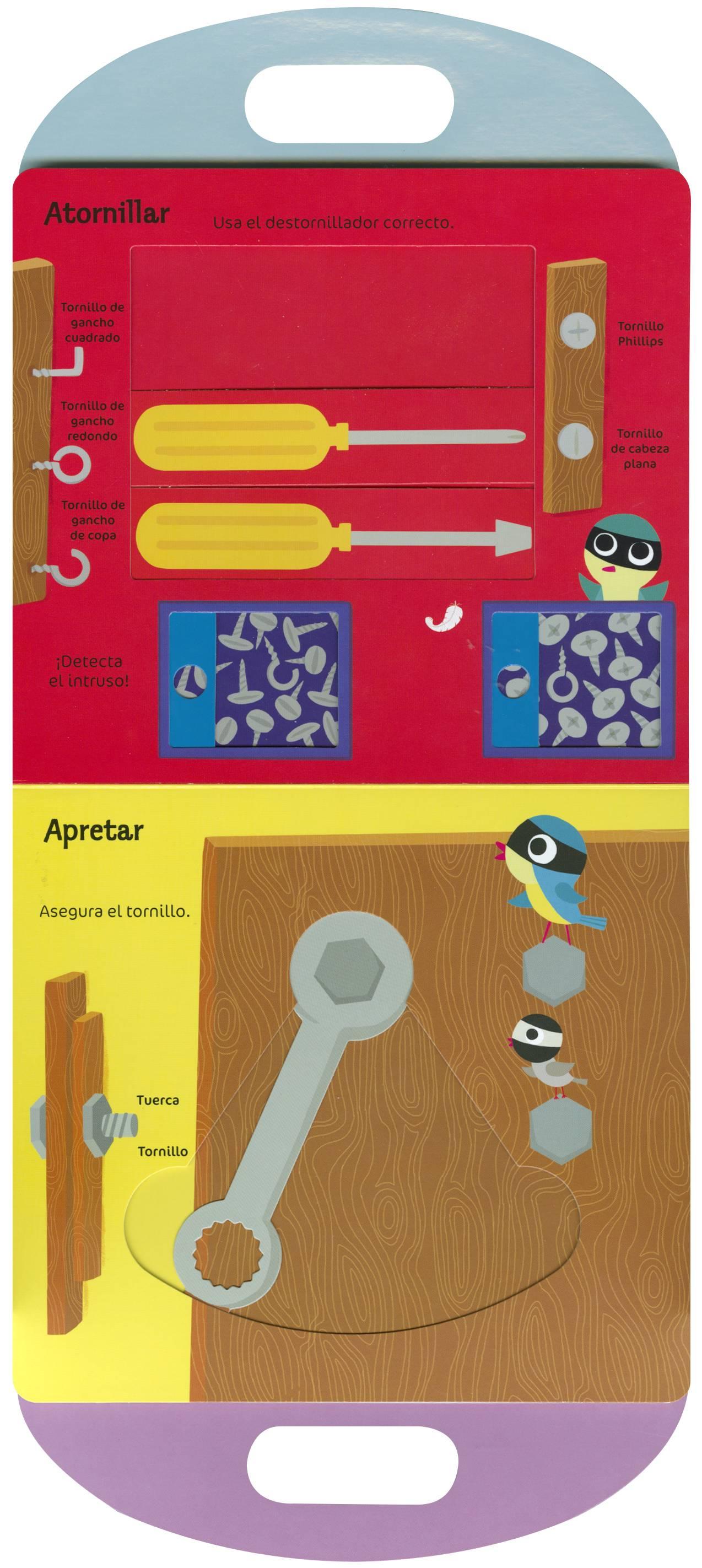Mi caja de herramientas   Editorial Susaeta - Venta de