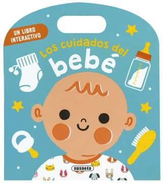 Los cuidados del bebé