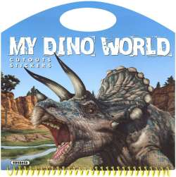 My dino world