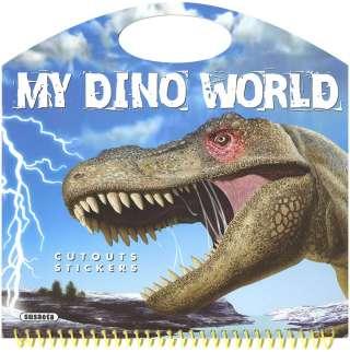 My dino world