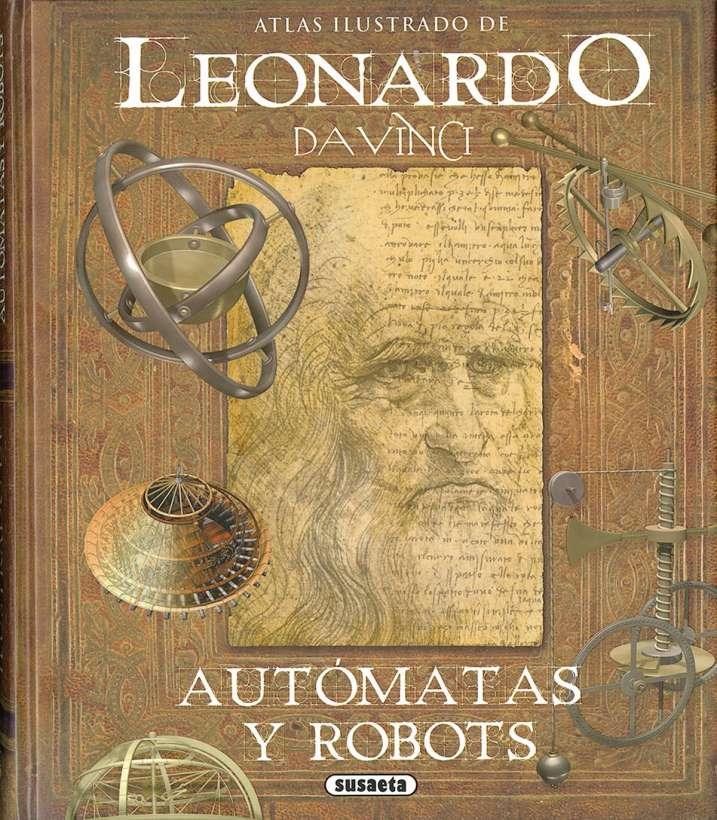 Leonardo da Vinci,...