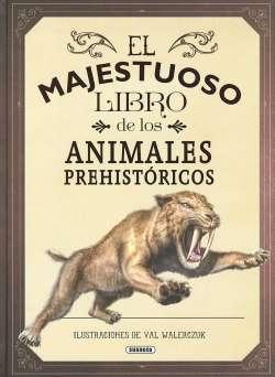 El majestuoso libro de los...
