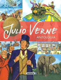 Julio Verne. Antología