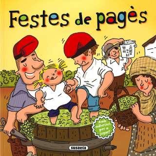 Festes de pagès