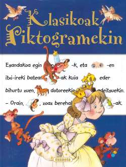Klasikoak piktogramekin
