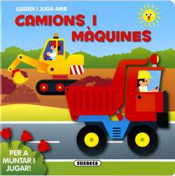 Camions i màquines