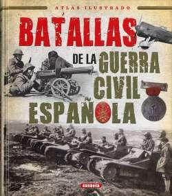 Batallas de la Guerra Civil...