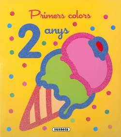 Primers colors 2 anys