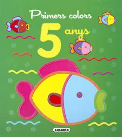 Primers colors 5 anys