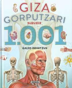 Giza gorputzari buruzko...
