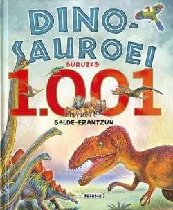 Dinosauroei buruzko 1.001...