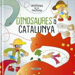 Dinosaures a catalunya