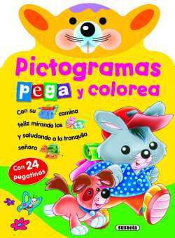 Pictogramas - Pega y...
