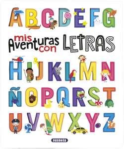 Mis aventuras con letras