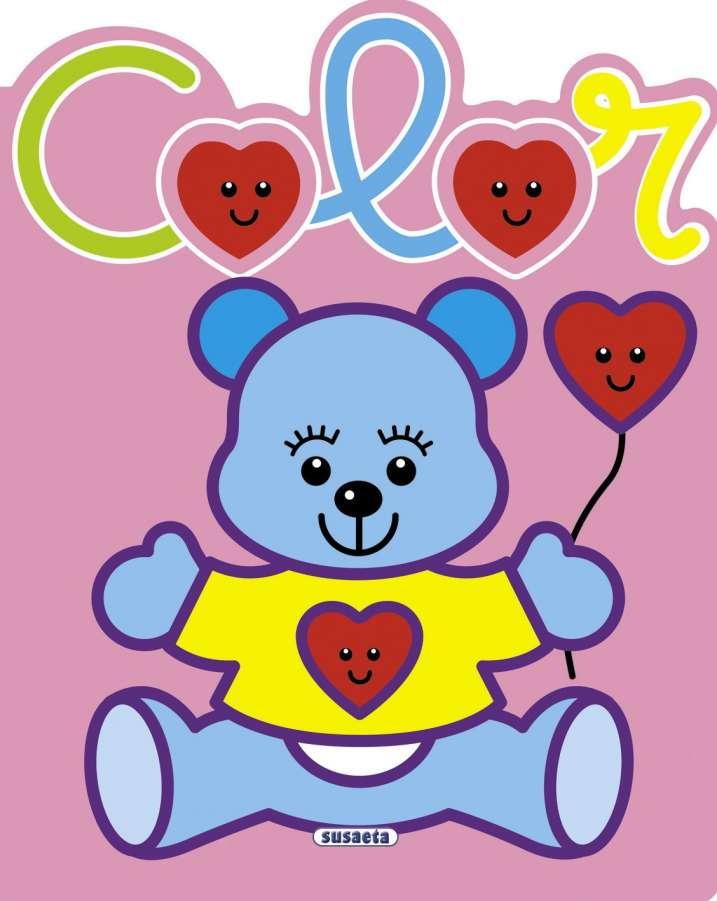 Love color nº 4