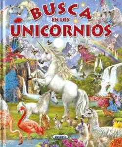 Busca en los unicornios