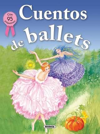 Cuentos de ballets