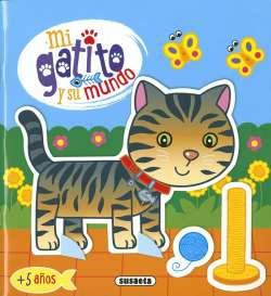 Mi gatito y su mundo