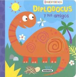 Diplodocus y sus amigos