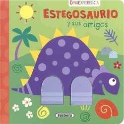 Estegosaurio y sus amigos