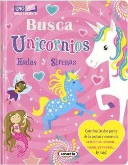 Busca unicornios