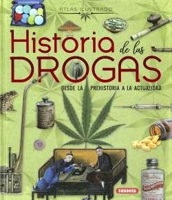 Historia de las drogas....