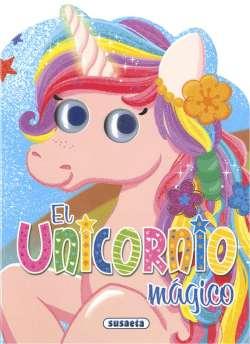 El unicornio mágico 1