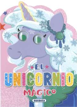 El unicornio mágico 2